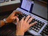 Обработка Фотографий на компьютере 1982г